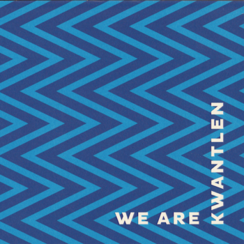 cover of book: We are Kwantlen